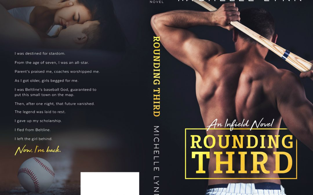 Rounding Third is LIVE!